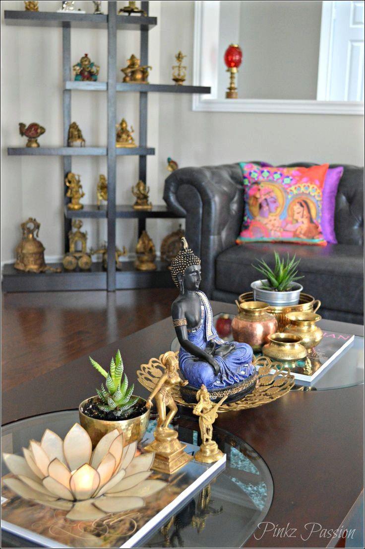 Badezimmer Dekorieren Buddha