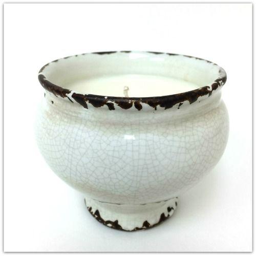 Magnolia 5 oz. Esplanade Candle | Orleans Collection