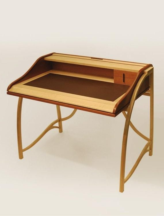 beautiful wooden desk 52more amazing wooden desks and woodworking