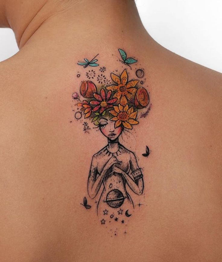 40 Best Tattoos from Awesome Tattoo Artist Robson Carvalho