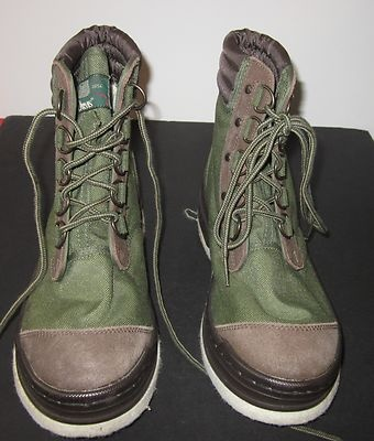 1000 images about fishing shoes waders on pinterest for Fly fishing shoes