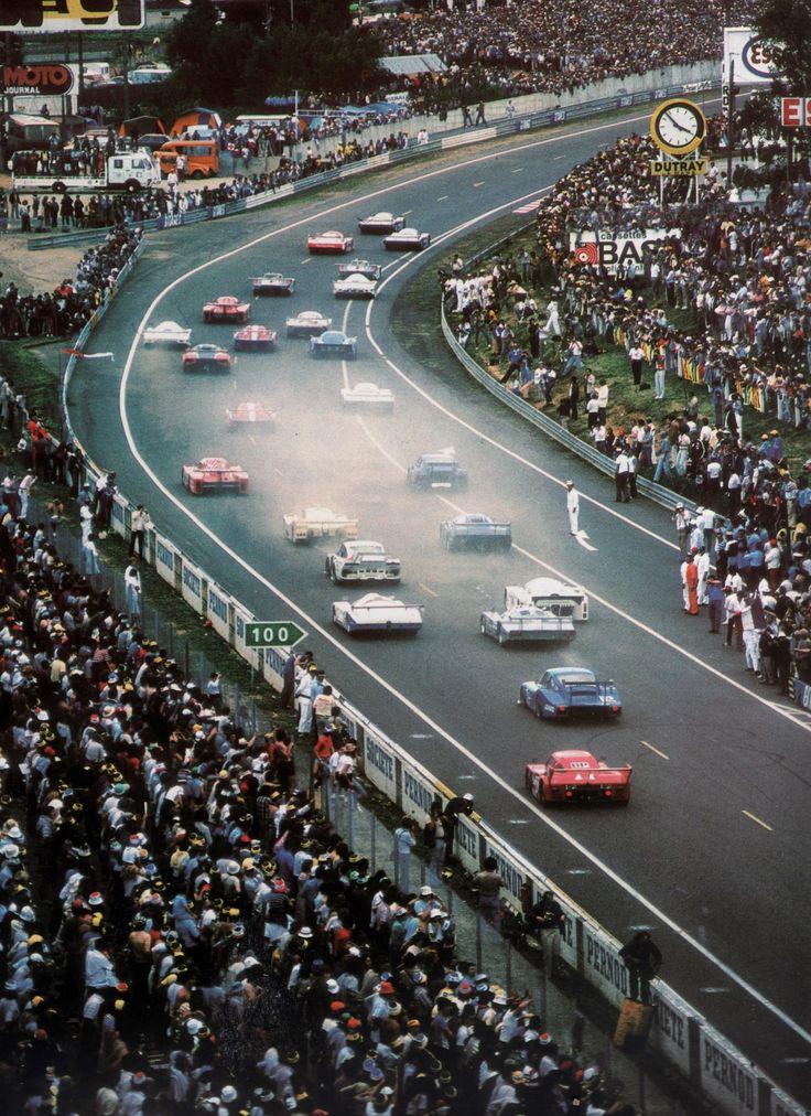 Le Mans 1982