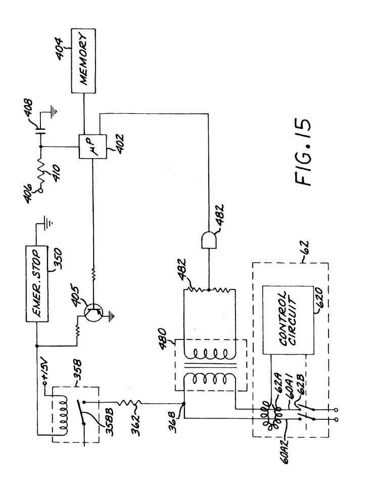 jet pump wiring diagram