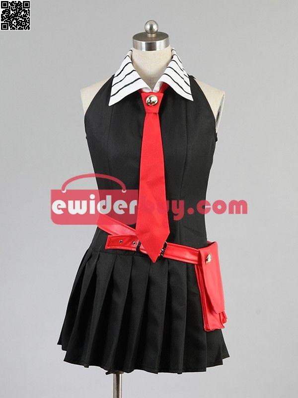Buy Akame ga Kill! Akame Cosplay Costume at Ewiderbuy.com