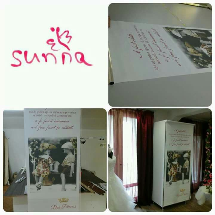 Rolete textile imprimate www.sunna.ro Printed roller blinds