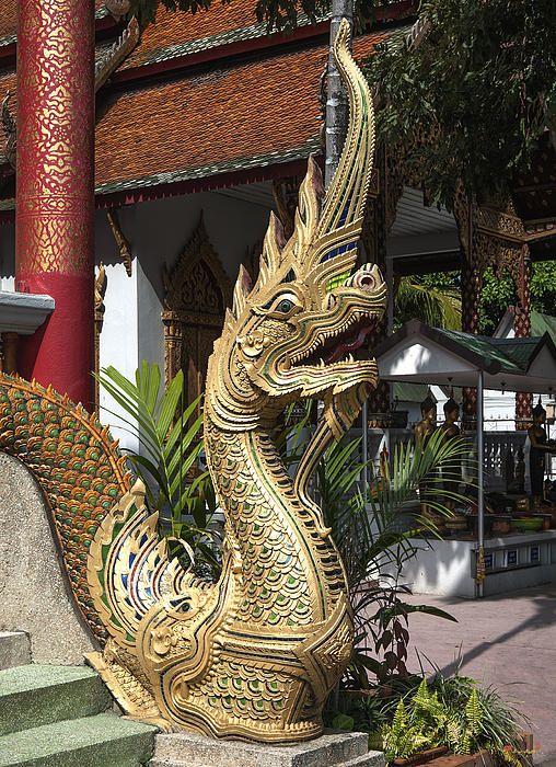 2013 Photograph, Wat Chai Sri Phoom Phra Wiharn Naga, Tambon Chang Moi, Mueang Chiang Mai District, Chiang Mai Province, Thailand. © 2013.  ภาพถ่าย ๒๕๕๖ วัดชัยสรีถูมิ์ นาค พระวิหาร ตำบลช้างม่อย เมืองเชียงใหม่ จังหวัดเชียงใหม่ ประเทศไทย
