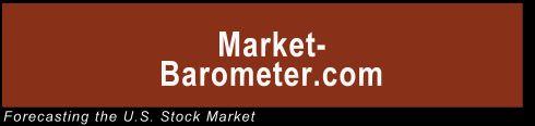 www.Market-Barometer.com forecasting the U.S. Stock Market  budget