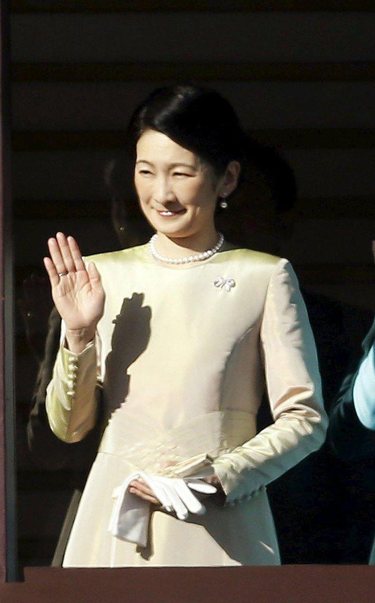 Princess Kiko 1/2/16