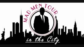 Revival 50's, Mad men Tour in the city