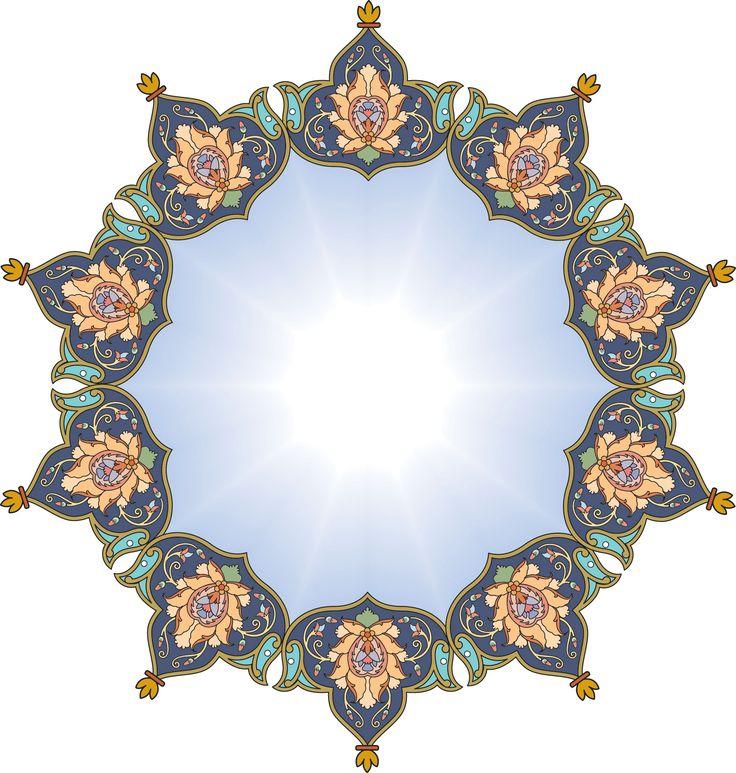 76-Floral Pattern (Khatai)
