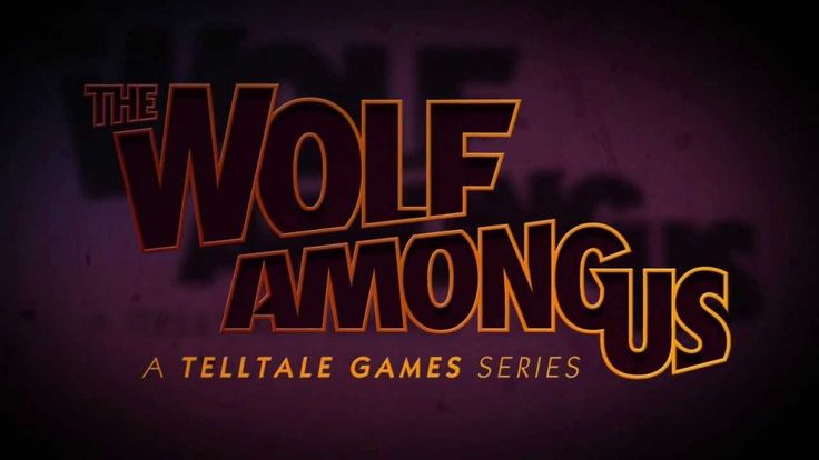 The Wolf Among Us puts players in the role of Bigby Wolf, once infamously known as The Big Bad Wolf and now the sheriff of a hidden community called Fabletown.