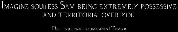 Dirty Supernatural Imagines : Photo