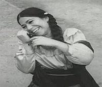 María Elena Velasco - La India Maria que descanse en paz❤️