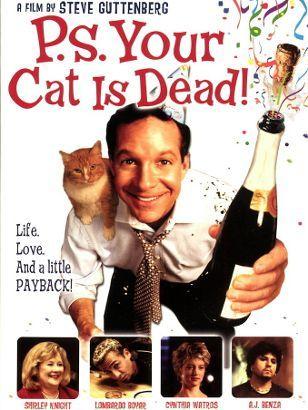 Steve Guttenberg and Partner | Your Cat Is Dead! (2003) - Steve Guttenberg | Synopsis ...