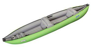 Holly® Produkte/holly-sunshade® Gumotex Twist 2 Stabielo® Kayak pneumatique Canot/bateau gonflable 2 places Camping Caravaning Plein air…