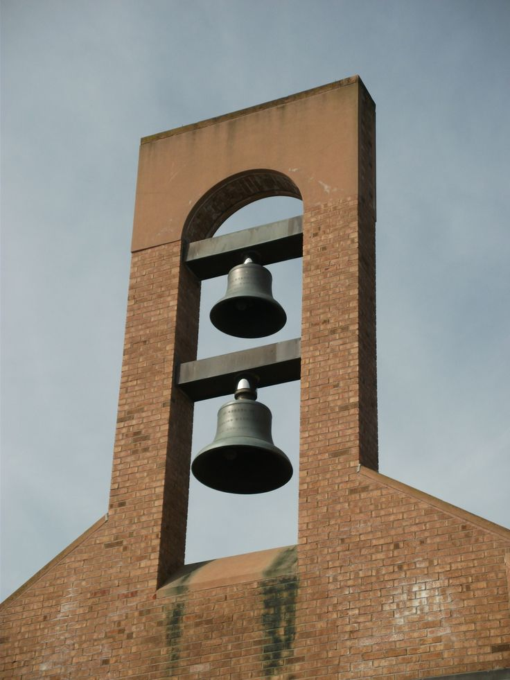 Church bells
