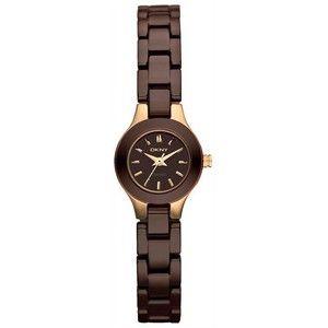 Damen Uhr DKNY NY 8646