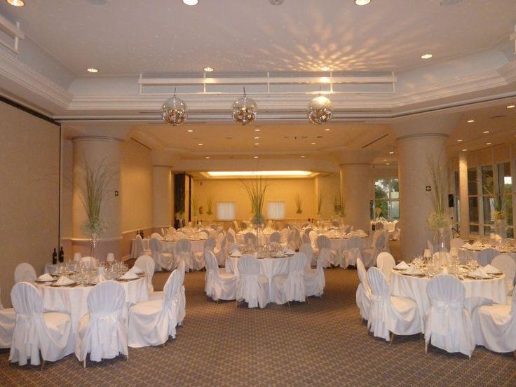 Salon Eventos en Lucania Palazzo Hotel #eventos #comodoro