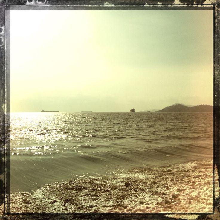 Puerto de Manzanillo!