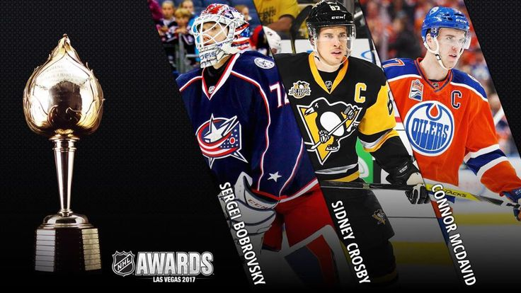 Share with your networkThe finalists are in for one of the most prestigious NHL awards, the Hart Trophy, which is given to the played deemed to be the most valuable to his team. As a result, the top-three finalists come as no surprise: Sidney Crosby of the Pittsburgh Penguins, Connor McDavid of the Edmonton Oilers, …
