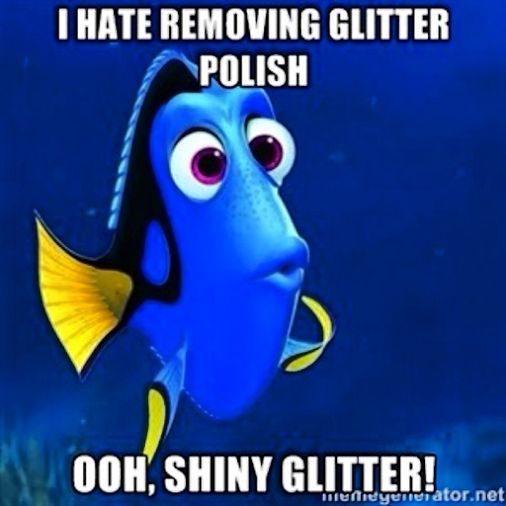 Bundle Monster - Google+ - We can't resist the glitters and neither can Dory, can you?…