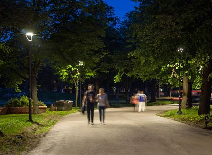 Schreder Isla | Αστικός Φωτισμός