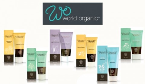 World Organic Skincare