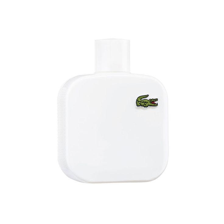 NEW Perfumes Lacoste L 12.12 Blanc 3.3 oz 100 ml Men s Fragrances Aftershaves