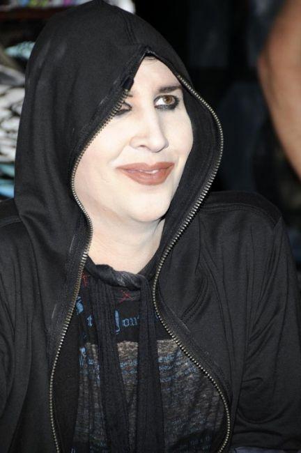 Marilyn Manson net worth | Rich celebrities | Marilyn ...