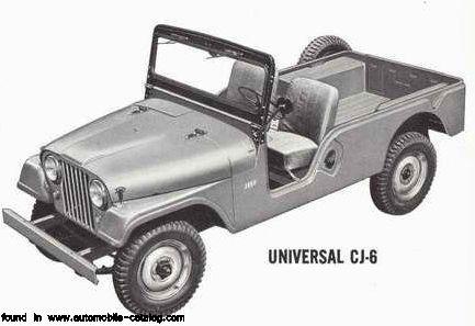 Universal CJ-6
