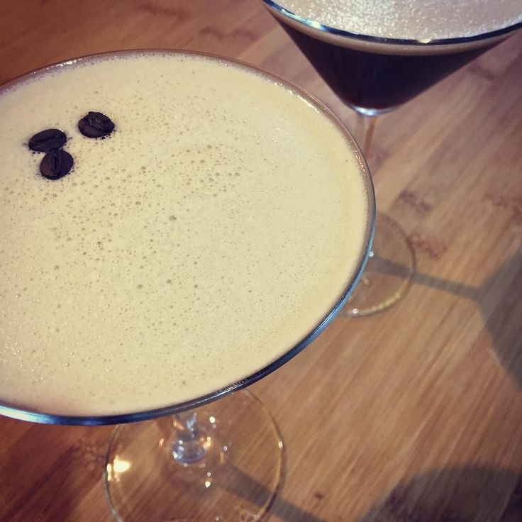 #mondays want our recipe for our twist on the iconic espresso martini? Drop us a line! #espressomartini #coffeelover #dawnroasters #cocktails