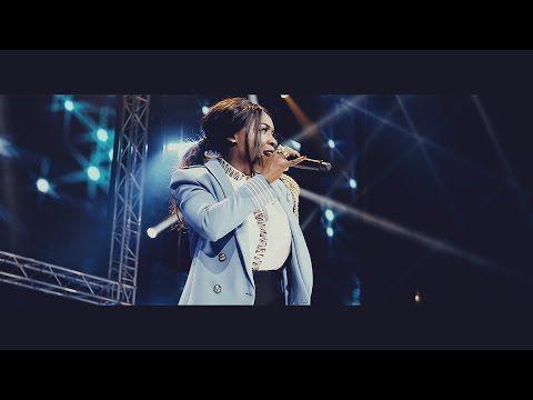 Pérola - Concerto 'A Única Mulher' TVI @ Campo Pequeno - YouTube