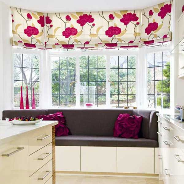 24 best 1930 39 s style front doors images on pinterest for 1930s bay window curtains