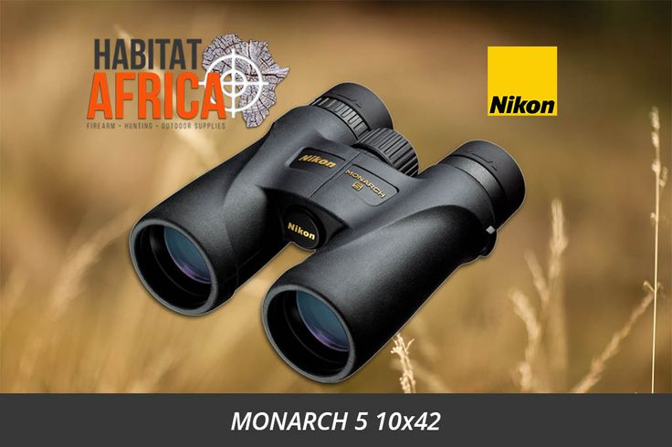 The Nikon MONARCH 5 10×42 binoculars further elevates the game with improved agility and advanced low light brilliance. Built to withstand intense use under difficult light conditions, the MONARCH 5 10×42 binoculars deliver what all nature observers and serious hunters look for: comfortable handling and rugged design combined with sharp [...]