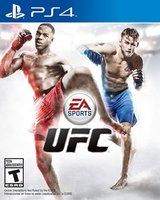 Developed by the team behind the critically-acclaimed Fight Night franchise, and powered by EA Sports Ignite technology, EA Sports UFC brings the action, emotion and intensity inside the Octagon to life in ways that were never before possible.