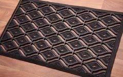 Outside Door Mats Rubber