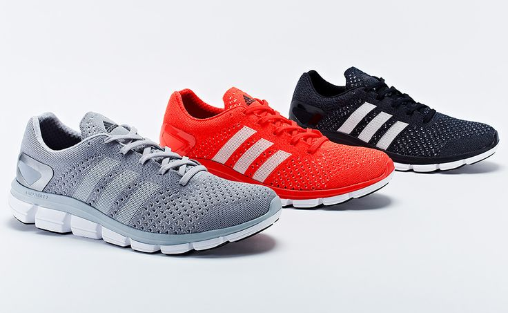 Adidas climacool castagno
