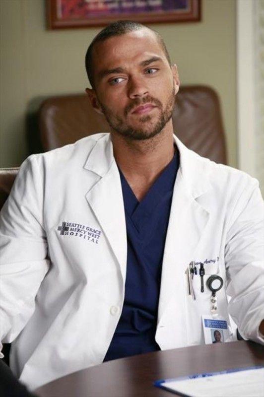 grey's anatomy 2013 | Grey's Anatomy: Jesse Williams nell'episodio Run, Baby, Run, della ...