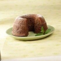 BLUDER CAKE COKELAT Sajian Sedap