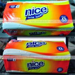 Tissue Nice 250X2 - A0057