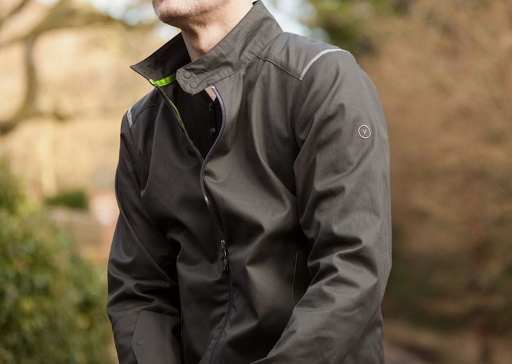 Vulpine Rain Jacket