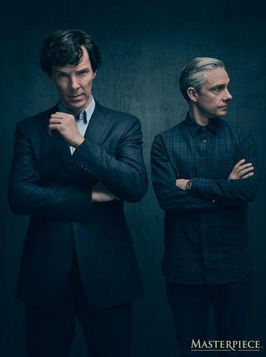 Sherlock & Watson 2017