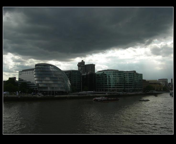 City Hall. 2009. London