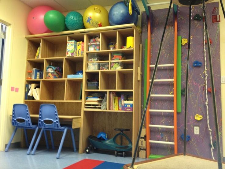 Fun factory sensory gym llc custom home