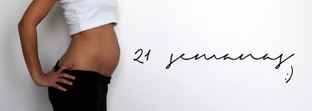 ANANDA: 21 SEMANAS