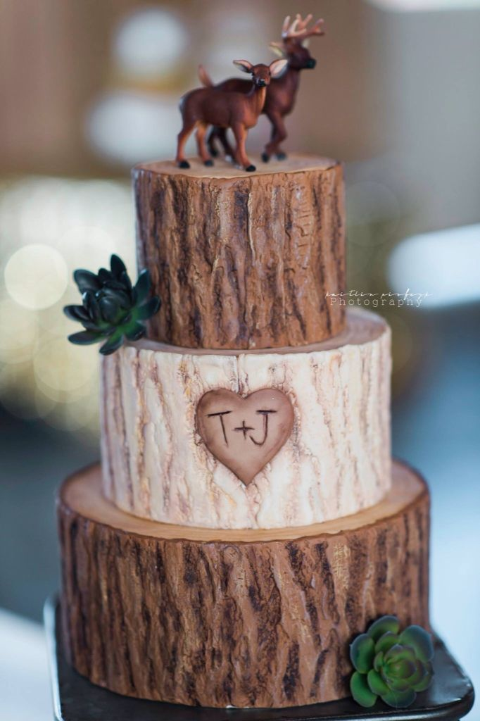 wedding cake that looks like tree bark 88 best wedding cakes i made images on 26249