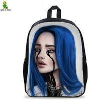 16 Inch Billie Eilish School Backpacks from 2Shy4 Beauty