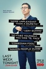 Watch Last Week Tonight with John Oliver Online Free Putlocker | Putlocker - Watch Movies Online Free