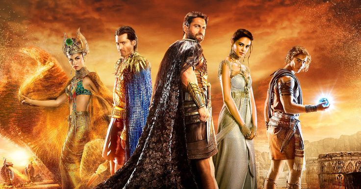 'Gods of Egypt' Director Calls Critics Less Than Worthless -- 'Gods of Egypt' director Alex Proyas takes to Facebook to unleash a massive rant about critics who trashed his new movie. -- http://movieweb.com/gods-of-egypt-director-critics-worthless/