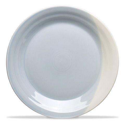 Royal Doulton - 1815 Blue Dinner Plate   Peter's of Kensington